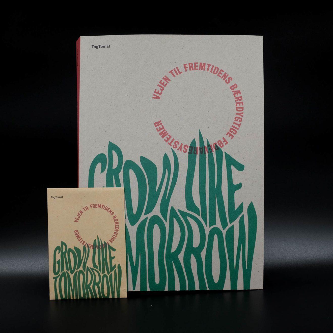 TagTomat - Grow Like Tomorrow